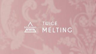 트와이스 (TWICE) - 녹아요 (Melting) Piano Cover
