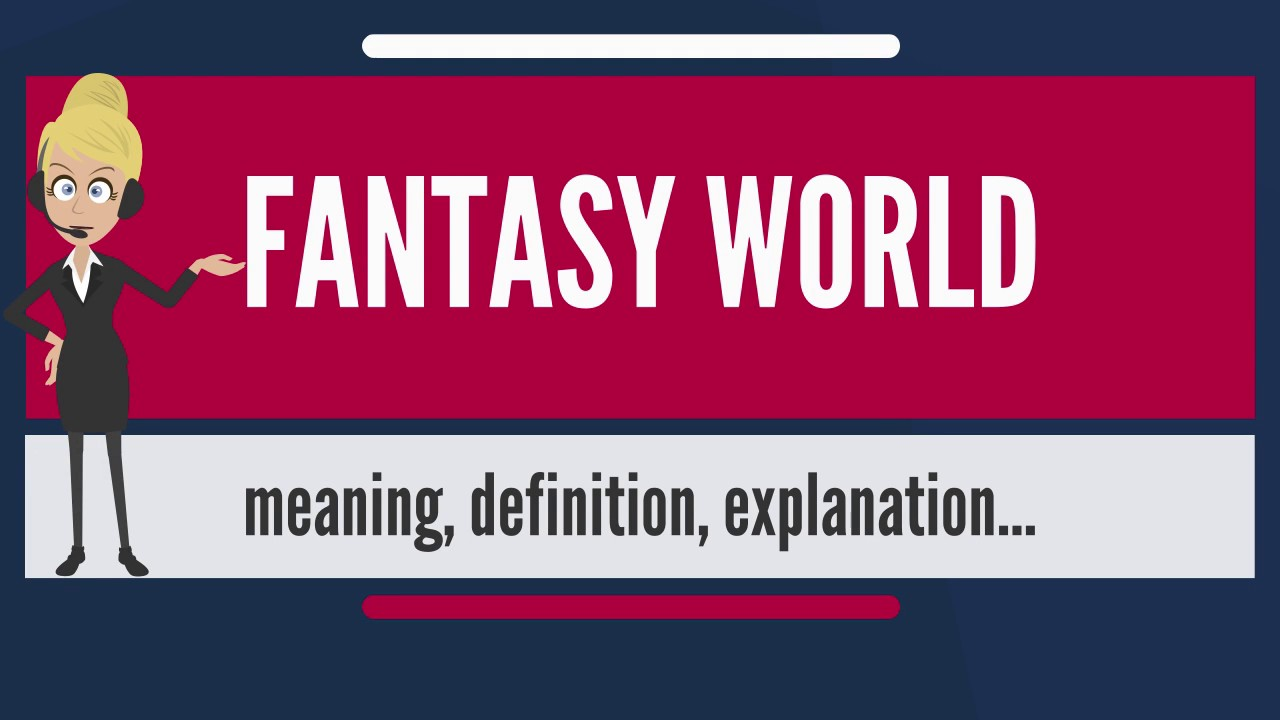 What is fantasy 38