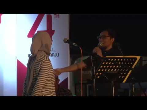 Musik Kemerdekaan HUT RI 74 | Bontang, 20 Agustus 2019