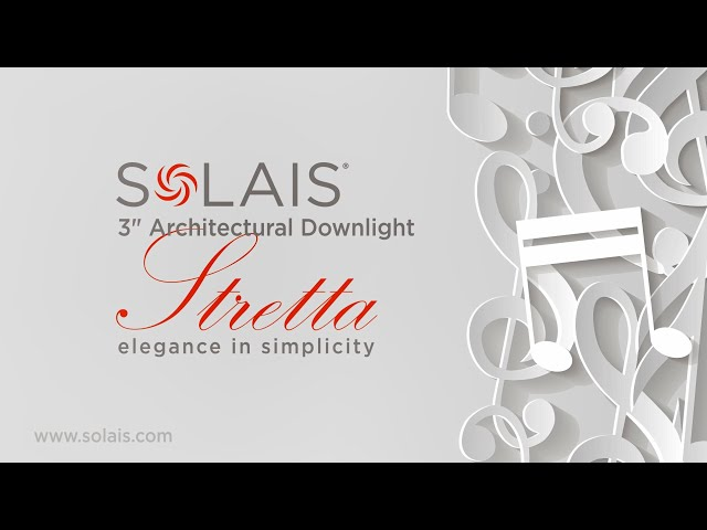 Stretta ST2 - Solais' NEW 3