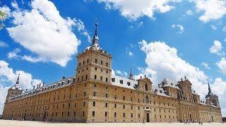 Palacio Real de San Lorenzo de El Escorial