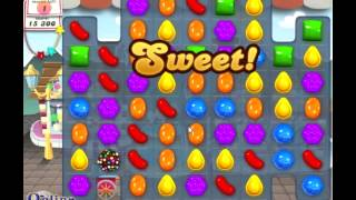 Candy Crush Saga Gameplay First Look (Episode 1 - 10 levels)