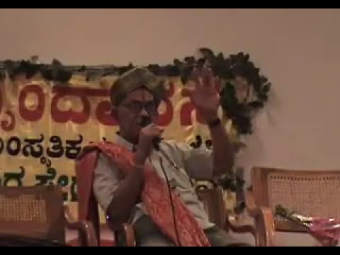 P. B. Srinivas talking about Smt. S. Janaki