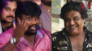 ''أنا أيضا Chennaite'' - سنغافورة Deepan الهجمات منصور علي خان | Grahanam لإطلاق الصوت
