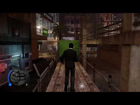 Sleeping Dogs DE - PS4 - Event - Hit and Run: Soho