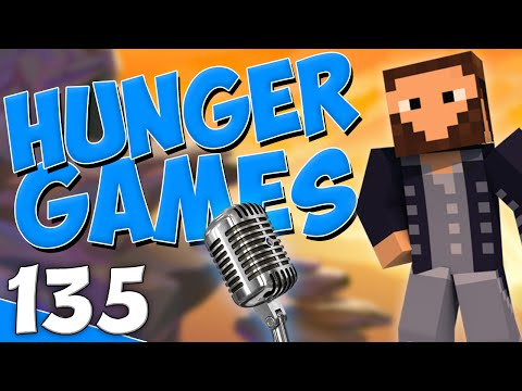 Minecraft: Hunger Games! - Game #135 - My Great Content! w/Blitzwinger & Athix
