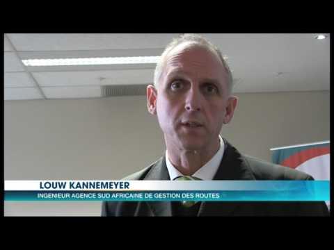 Réseau routier : Le ministre des transports  s'inspire de l'Afrique du sud