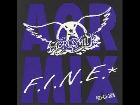 F.I.N.E - Aerosmith (subtitulos español)