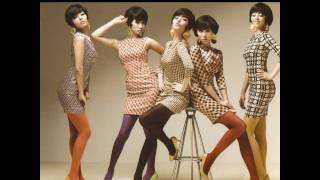 Wonder Girls- Nobody Rainstone Remix English Version