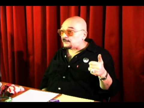 Chris Rush Comedy: Intergalactic Interdimensional University