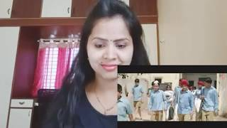 Toofan Singh (Official Trailer) //REACTION // Ranjit Bawa Shefali. Sharma