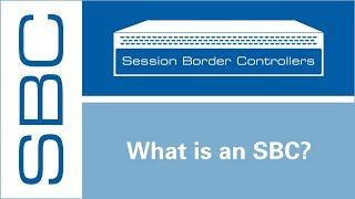 What is an SBC?