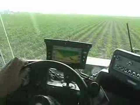 Spra coupe with ez guide 500 steer youtube sciox Images