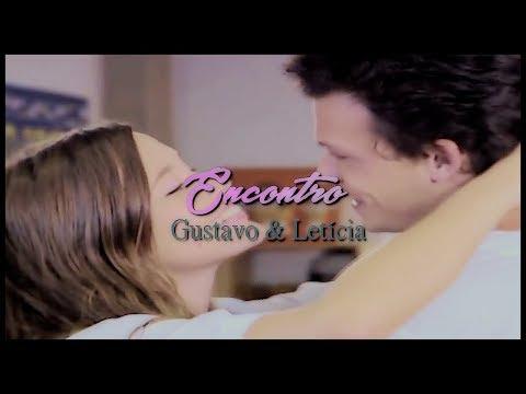 Encontro - Gustavo/Letícia