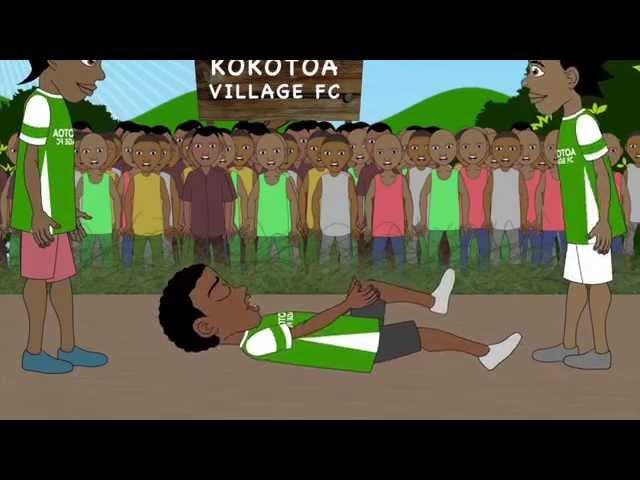Ubongo Kids Webisode 27 - Kipi Zaidi? - Viungo vya Mwili