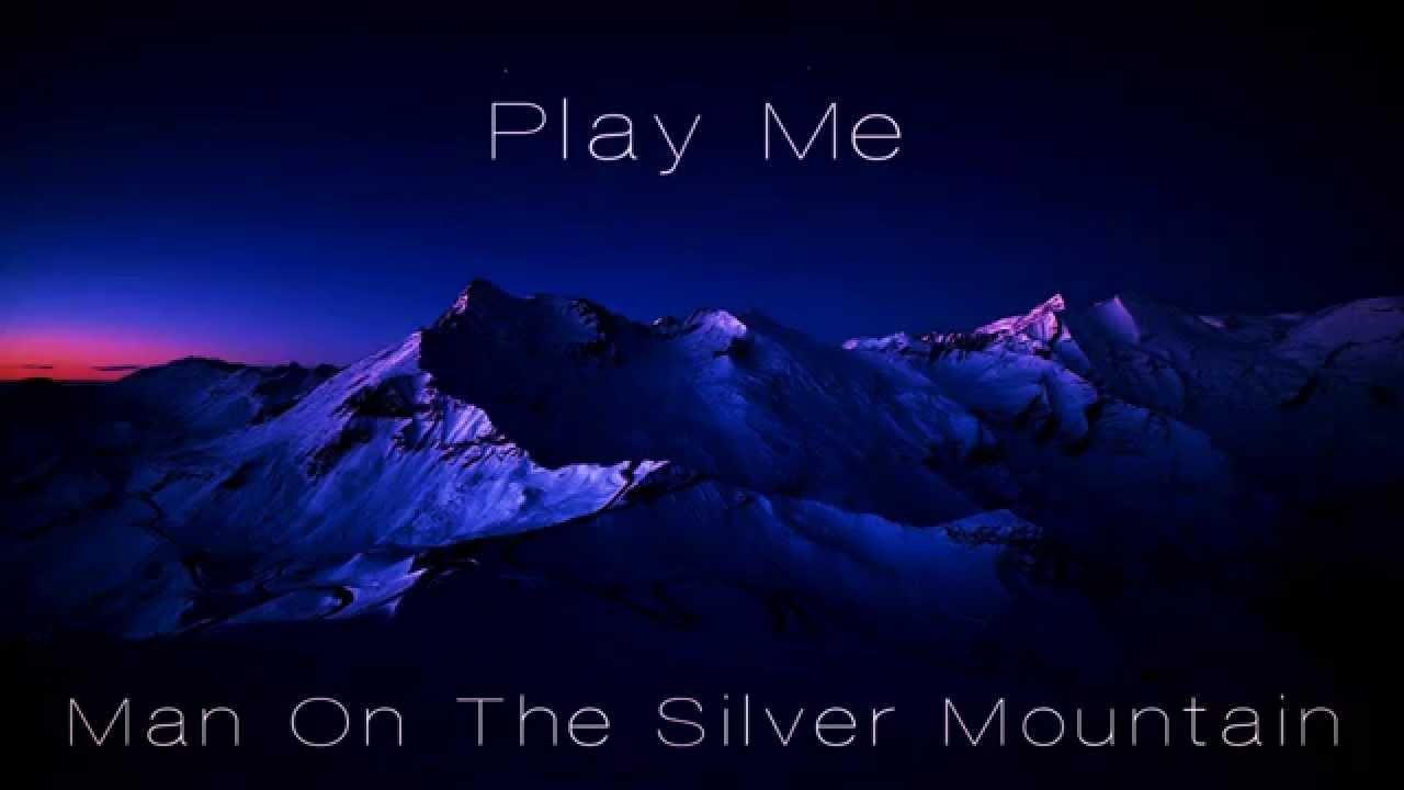 Rainbow the man on the silver mountain mp3 free