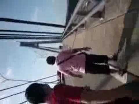 Anda- Jembatan Barelang Batam Rempang Galang 1