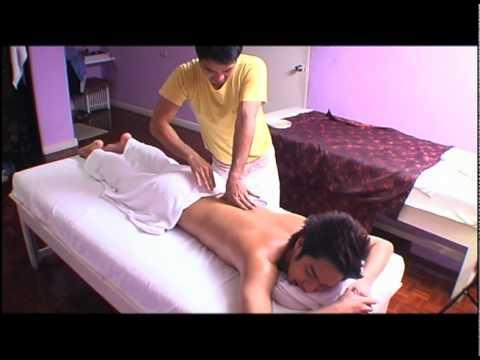 Pink Mango เทป 2: Body & Style นวดผู้ชาย