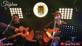 Tuğkan - Gitsen de | @SPR Performance Hall Eskişehir 25.01.19