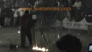 HUETAMO, CASTILLO 2DA PARTE