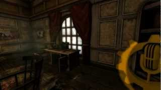 Amnesia: The Dark Descent - Developers Commentary - Part 9