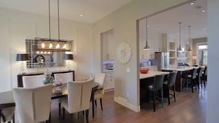 Elegant Inner-City Calgary Real Estate Property Video Tour - 1306 18 Ave NW