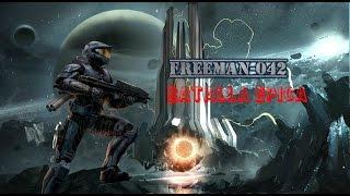 bajas epicas en Halo Custom edition - partida rapida online