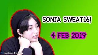 [LIVE] SONJA SWEAT16! 04 FEB 2019