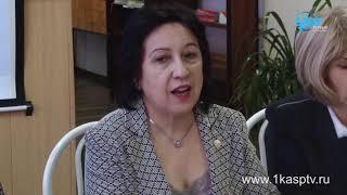 Заместитель Председателя Правительства РД – министра образования и науки РД Уммупазиль провела расши