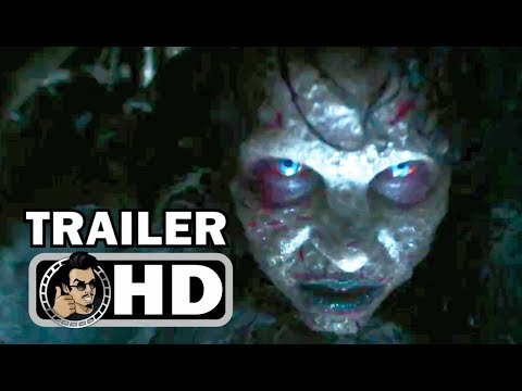 FRIEND REQUEST Official Trailer (2017) Facebook Horror Movie HD
