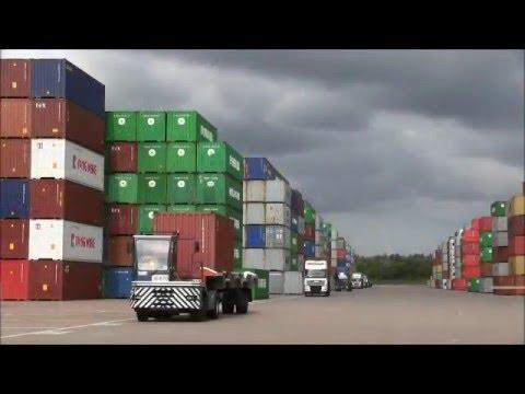 Port Operative - Port of Felixstowe