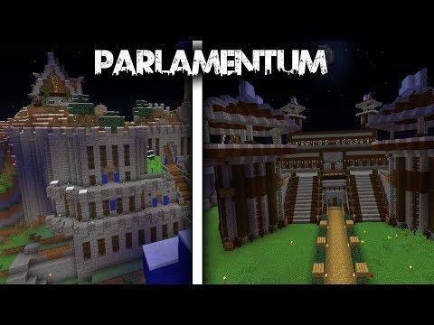 הפרלמנטום עונה 5 | סיור בבסיס המחודש וחבר חדש! #8