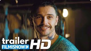 KIN (2019)   Trailer ITA del thriller con James Franco