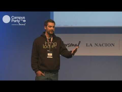 #CPAR1 Magistral 29/10 Edson Borelli - Google Hacking