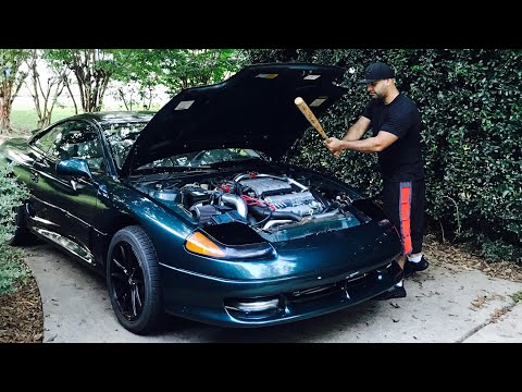 Problems With Dodge Stealth Rt Tt