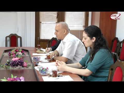 Press Association correspondent visits AZERTAC