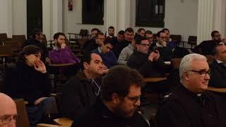 El Seminario San Cecilio celebra el día de Santo Tomás de Aquino 2019