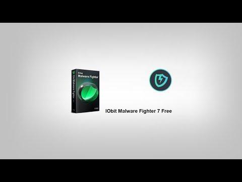 IObit Malware Fighter 7 Free 4.26.20