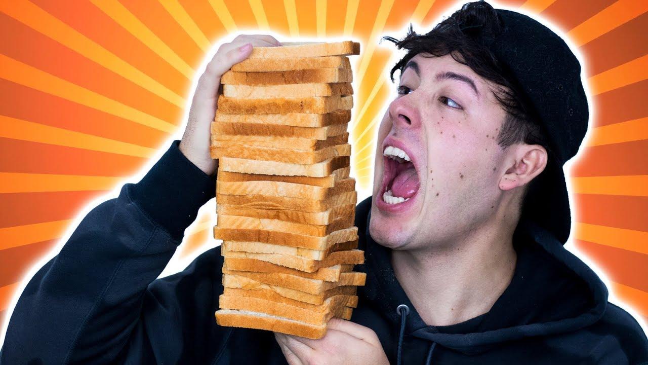 MEINE TOP 5 SANDWICHES TEIL 3! (Achtung Lecker!????)