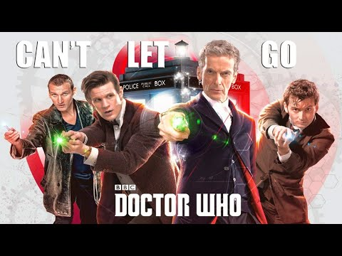 Doctor Who - Can't Let Go [Geometry Dash Music]