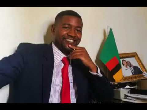 PF goes for lawyer Keith Mweemba