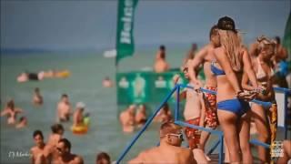 Download lagu Pitbull feat. Chloe Angelides - Sexy Beaches [Fan Video] With Lyrics_HD.mp4