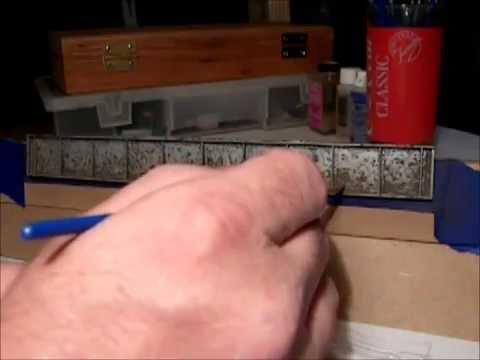 HOW I WEATHERED THE PLATE GIRDER BRIDGE