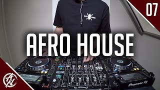 Afro House Mix 2019 #7 The Best of Afro House 2019 by Adrian Noble