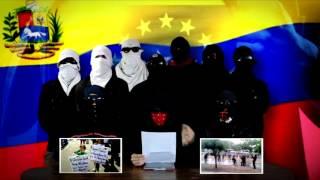 #COMUNICADO VENEZUELA 24-02-2014