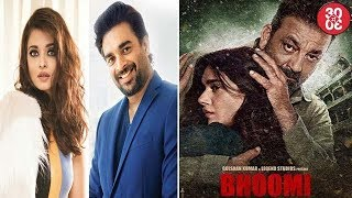 Madhavan To Romance Aishwarya In 'Fanney Khan'?   Sanjay Gets Extra Cautious For 'Bhoomi'