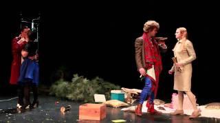 LIEBELEI (Trailer) Rheinisches Landestheater Neuss