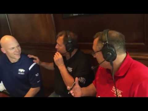 2015 Army - Navy Live Remote and Flyover from McFaddens