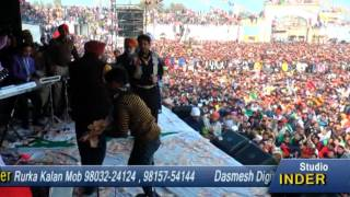 Gurdas Maan Live Mela 2016 | Part 2
