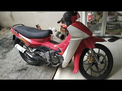 Bán Xe Máy Suzuki Sport Tại Cửa Hàng Xe Máy Hoang Dương Gọi 0915365468.